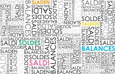 soldes/balances
