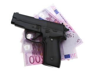 soldi e armi