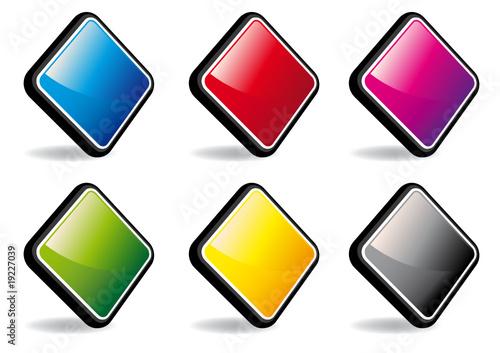 pastille effet 3d aqua couleur 1 fichier vectoriel libre de droits sur la banque d 39 images. Black Bedroom Furniture Sets. Home Design Ideas