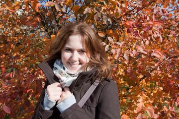 Herbstlich schön und gemütlich