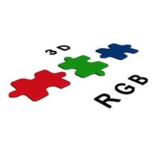 3d RGB