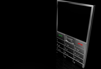 cell phone prototype
