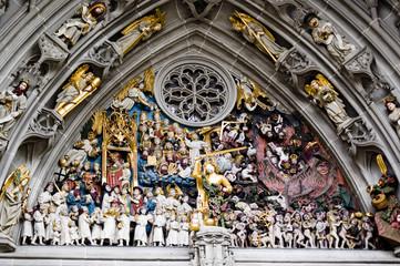 Berna, Svizzera, Patrimonio dell'Unesco