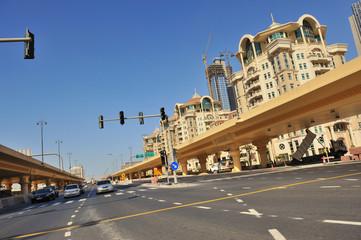 Skyline Downtown Dubai VI