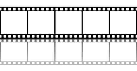 Filmstrip Empty