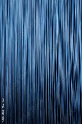 Filet cascade fil rideau bleu laser n on lumi re photo libre de droits sur la banque d 39 images - Fil bleu tarif ...