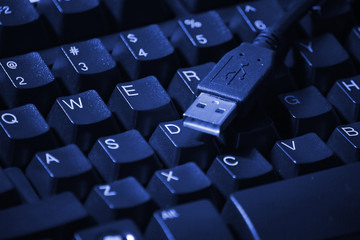Phishing,unsecure connection,usb