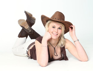 cowgirl 12