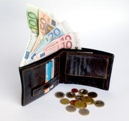 Geldbeuter wallet monedero bolsa
