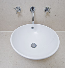 bowl shape hand wash basin