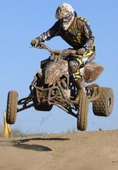 Dirty quad