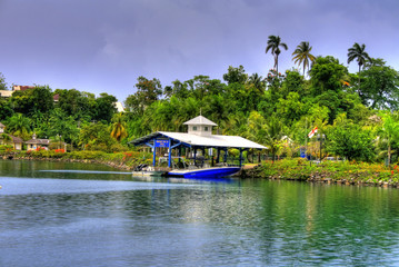 Port Antonio - Jamaica / Carribean