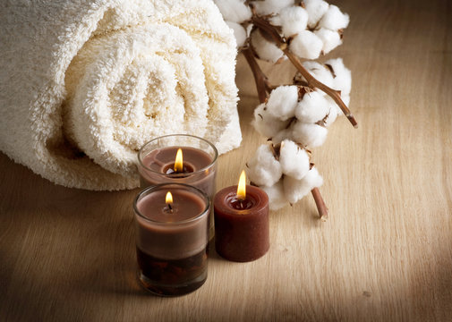 Cotton towel