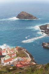Ausblick über Garachico - Teneriffa - Tenerife
