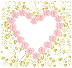 Róże w sercu