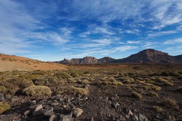 Unendliche Weite - Teneriffa - Endless view - Tenerife