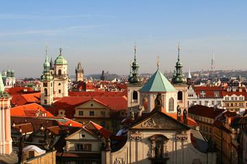 Printed roller blinds Eastern Europe Prague, czech republic