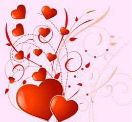 red valentine4