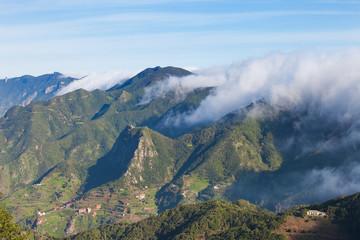 Anaga-Gebirge - Teneriffa - Anaga mountains - Tenerife