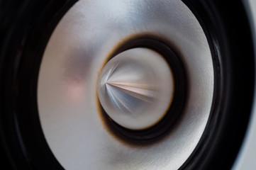 5.1 Lautsprecher Detail