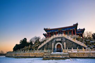 The Summer Palace (yiheyuan)
