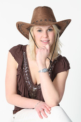 cowgirl 15