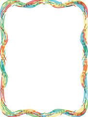 Colour framework