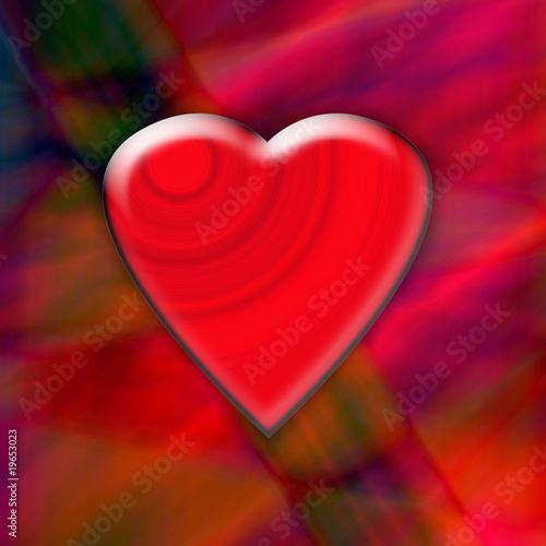 Cuore Rosso San Valentino Stock Photo And Royalty Free Images On