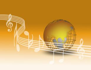 ワールドミュージック