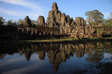 Bayon Tempel, Angkor