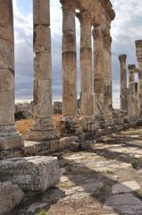 Ruins of Apamea