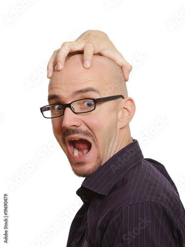 Warum halten Mnner beim Blowjob den Kopf der Frau