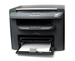 Office Multifunction Device