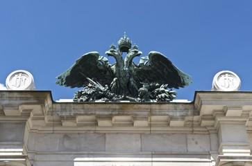 Doppeladler Österreich