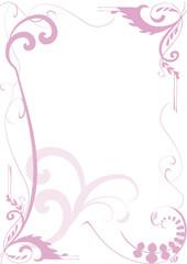 Fruehling Rosa 2, hochkant