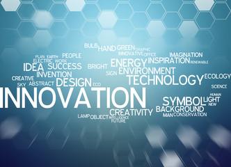 Innovation (XtravaganT Abstract Illustration)