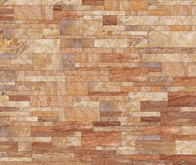 Modern marble wall