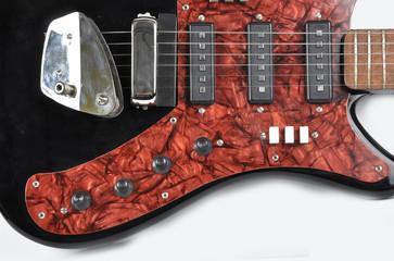 Element electro- guitars