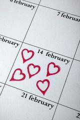 giorno di san valentino - innamorati