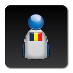 Icono Rumania