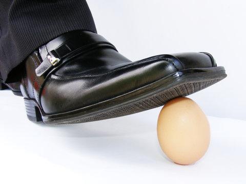 Sapato Ovo