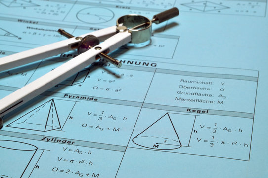 1954 - Mathematik