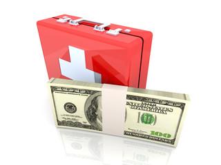 Erste Hilfe Kredit