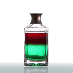 liquidi in bottiglia