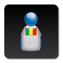 Icono Mali
