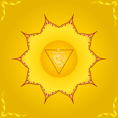 manipura giallo