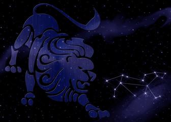 Sternzeichen / Zodiac