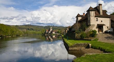 Beaulieu sur Dordogne (Corrèze)