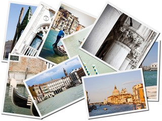 Cartoline di Venezia