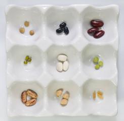 La scacchiera nutriente